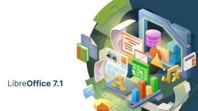 Photo of LibreOffice 7.1 Community: la nueva versión del paquete de ofimática open source cambia de nombre para el público general