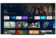 Photo of Android TV renueva su interfaz para parecerse a Google TV