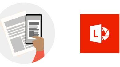 Photo of Microsoft Lens es más que un escáner de documentos: ahora transcribe texto, digitaliza tablas y mucho más