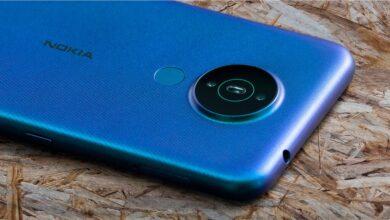 Photo of Nokia 1.4, un móvil barato con Android Go, diseño atractivo y suficiente autonomía