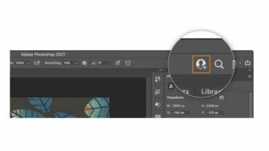 Photo of Llegan las capacidades colaborativas a Adobe Photoshop, Illustrator y Fresco