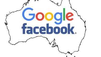 Photo of Google, Facebook y la vergüenza australiana