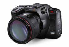 Photo of Así es la nueva versión Pro de la cámara de cine 6K de bolsillo de Blackmagic