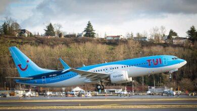 Photo of TUI fly Belgium devuelve el Boeing 737 MAX al servicio en Europa