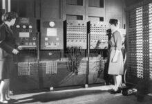 Photo of El ENIAC, el primer ordenador «moderno» de la historia, cumple 75 años