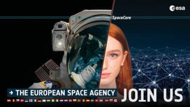 Photo of La Agencia Espacial Europea busca astronautas por primera vez desde 2009