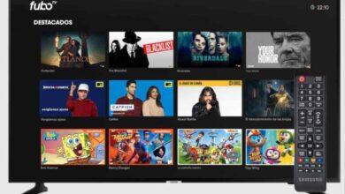 Photo of La plataforma de TV por Internet FuboTV lleva su app hacia los Smart TV de Samsung