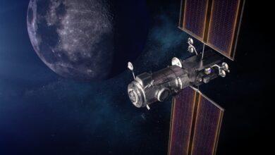 Photo of SpaceX lanzará los dos primeros módulos de la estación orbital lunar Gateway