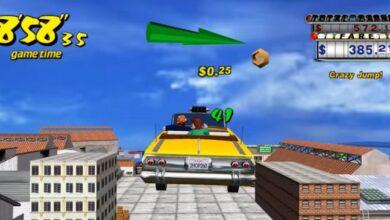 Photo of 5 juegos clásicos de Arcade y consola para Android que no pasan de moda
