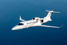 Photo of Bombardier anuncia el fin de los reactores ejecutivos Learjet