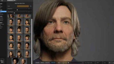 Photo of Así es MetaHuman Creator, la nueva herramienta de Epic para crear personajes muy realistas