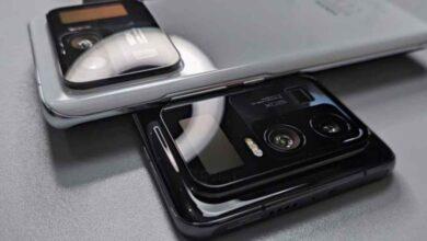 Photo of Así será el módulo de cámaras del Xiaomi Mi 11 Ultra: con pantalla secundaria integrada