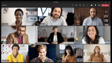 Photo of Microsoft Teams suma una nueva forma de expresarse en las videollamadas