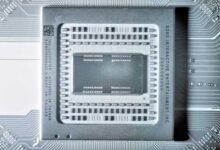 Photo of Así es el CPU dentro de la PlayStation 5