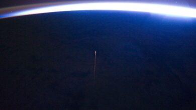 Photo of Termina la misión de la cápsula de carga Progress MS-15