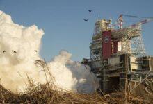Photo of La NASA hará una nueva prueba de encendido del cohete SLS después del fallo de la primera