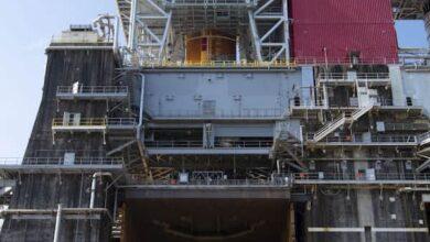 Photo of La segunda prueba de encendido del cohete SLS de la NASA queda pospuesta sin fecha