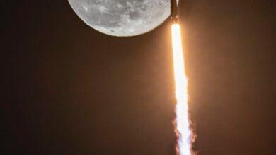 Photo of SpaceX estrena telemetría pública para la primera etapa de los Falcon 9