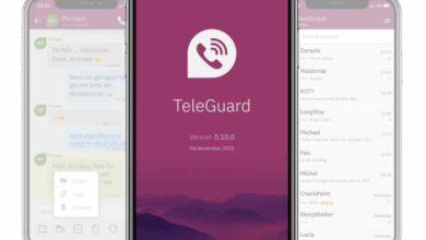 Photo of 5 apps de mensajería segura que no requieren ni e-mail ni número de teléfono