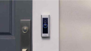 Photo of Estas son las nuevas funciones para los videotimbres de Ring con ayuda de Alexa