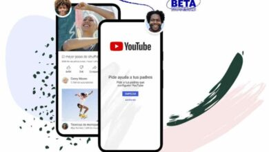Photo of YouTube lanzará una experiencia supervisada por padres específica para adolescentes