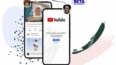 Photo of YouTube lanzará una experiencia supervisada por padres específica para adolescentes
