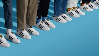 Photo of Adidas, Nike, Converse: estas son las 6 zapatillas más vendidas en la historia
