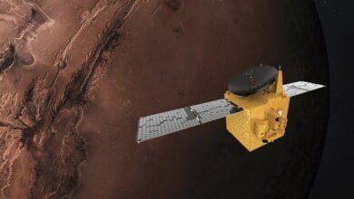 Photo of Emiratos Árabes logra llegar a la órbita a Marte