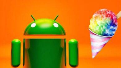 Photo of Android 12 filtra su nombre oficial y alude a un postre que a nadie le gusta
