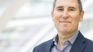 Photo of Quién es Andy Jassy, el nuevo CEO de Amazon que reemplazará a a Jeff Bezos