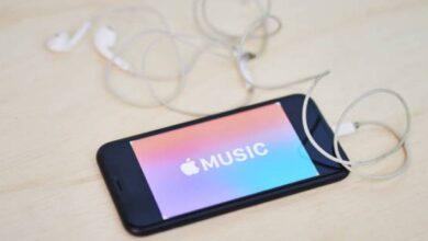 """Photo of Nunca, """"never"""", jamás: Apple Music les cierra la puerta a los servicios gratuitos"""