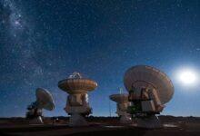 Photo of ¿Quieres saber por qué los científicos quieren utilizar el ALMA de Chile? Shinji Ikari de Evangelion ya te lo había explicado y seguro no lo sabías