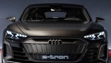 Photo of Audi reveló su nuevo auto con tecnología de Porsche