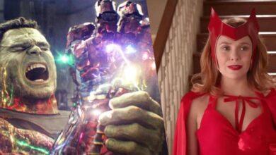 Photo of MCU: este video viral sincroniza Avengers: Endgame con WandaVision y todo cobra sentido