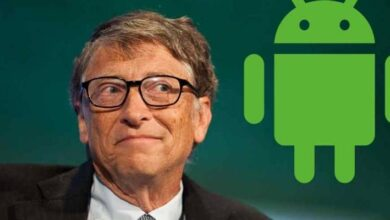 Photo of Bill Gates prefiere Android sobre iOS y es por este simple motivo