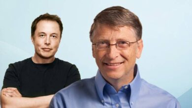 Photo of Bill Gates dice que subestimar a Elon Musk no es buena idea: habría perdido una fortuna