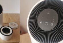 Photo of Así es el InnJoo Purificador One, el purificador de aire de solo 100 euros