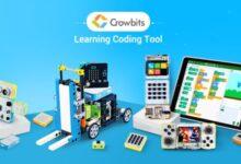 Photo of Crowbits, un fantástico nuevo kit de programación y construcción para niños