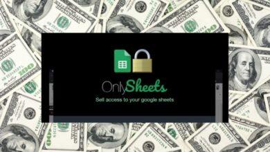 Photo of Vender acceso a un documento, una interesante forma de ganar dinero