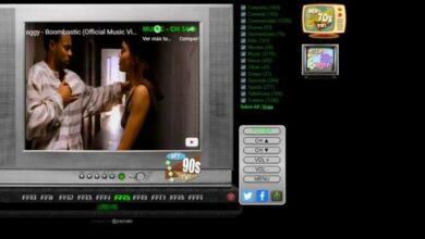 Photo of Para ver la TV como si estuvieras en la década de los 90