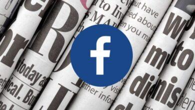 Photo of Facebook revirtió su bloqueo de noticias en Australia