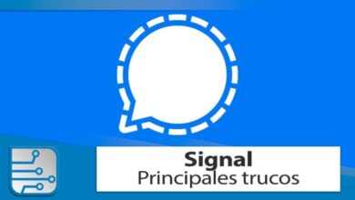 Photo of Trucos de Signal para usuarios novatos
