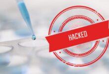Photo of Laboratorio de Coronavirus en Oxford ha sido hackeado