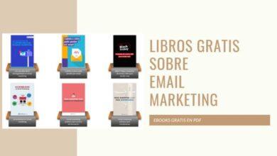 Photo of Libros gratuitos sobre Email Marketing para garantizar que tu email sea leído