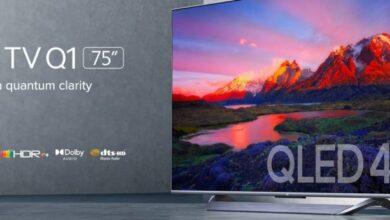 Photo of Así es la TV QLED barata de 75 pulgadas de Xiaomi