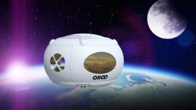 Photo of Podremos ir al espacio en globos de helio gracias a una empresa española