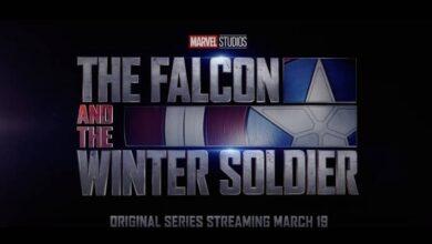 Photo of Mira el glorioso primer trailer de The Falcon and the Winter Soldier