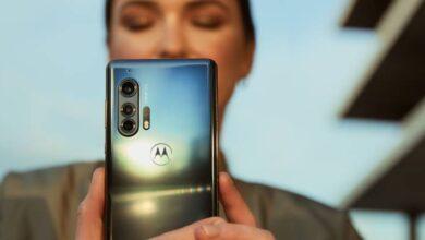 Photo of Motorola: cinco celulares que vale la pena comprar en 2021