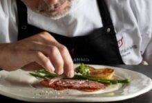 Photo of Crean el primer bistec bioimpreso: es carne cultivada en laboratorio