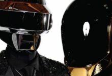 Photo of Daft Punk: ¿podían ver con los cascos en sus cabezas?